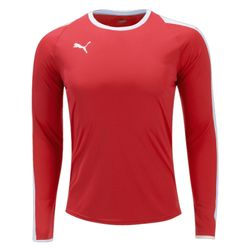 Puma Liga Long-Sleeve Jersey Thumbnail
